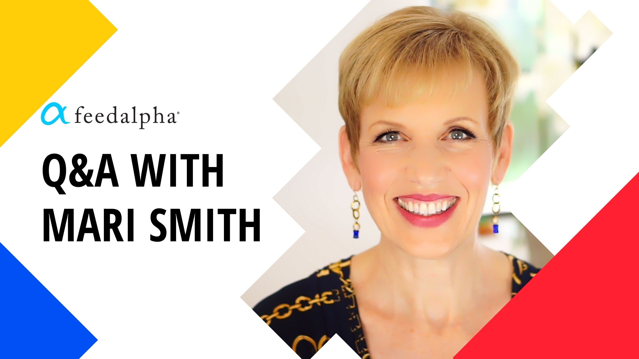 Mari Smith Guest blog